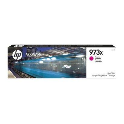 HP 973X Origineel Magenta