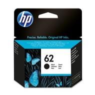 HP 62 Origineel Zwart