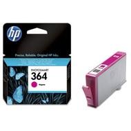 HP 364 Origineel Magenta 1 stuk(s)