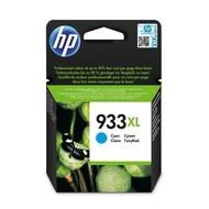 HP 933XL Origineel Cyaan 1 stuk(s)