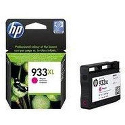 HP 933XL Origineel Magenta 1 stuk(s)