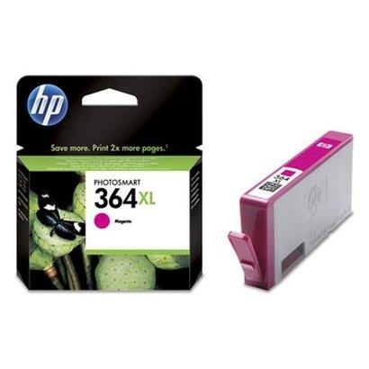 HP 364XL Origineel Magenta 1 stuk(s)