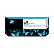 HP 726 Origineel Mat Zwart