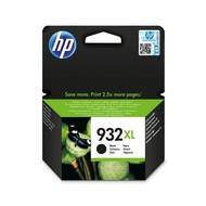 HP 932XL Origineel Zwart 1 stuk(s)