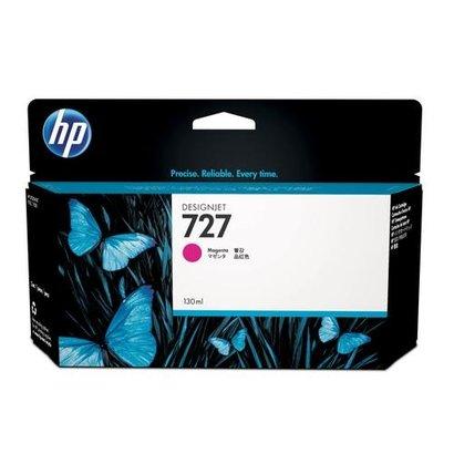 HP 727 Origineel Magenta 1 stuk(s)