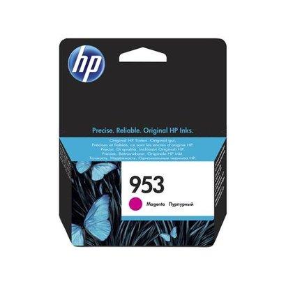 HP 953 Magenta Original Ink Cartridge Origineel