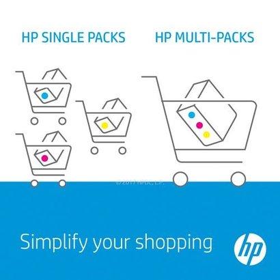 HP 932XL/933XL Origineel Zwart, Cyaan, Magenta, Geel Multipack 4 stuk(s)