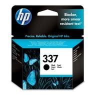 HP 337 Black Inkjet Print Cartridge Origineel Zwart 1 stuk(s)