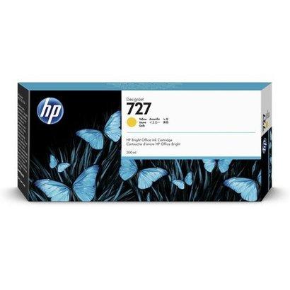 HP 727 Origineel Geel