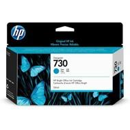 HP 730 Origineel Cyaan