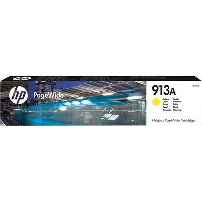 HP 913A Origineel Geel