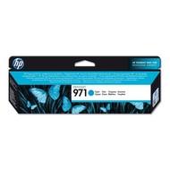 HP 971 Origineel Cyaan 1 stuk(s)