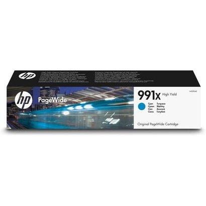 HP 991X Origineel Cyaan