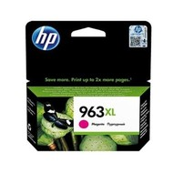 HP 963 XL Origineel Magenta 1 stuk(s)