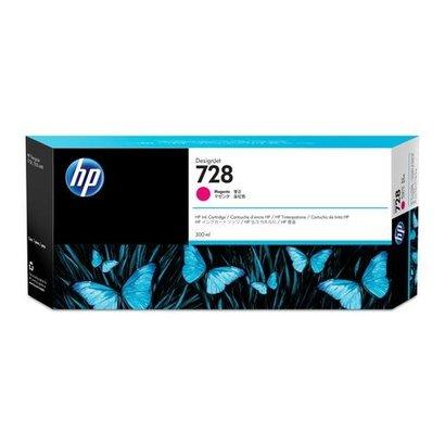 HP 728 Origineel Magenta