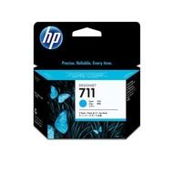 HP 711 Origineel Cyaan 3 stuk(s)