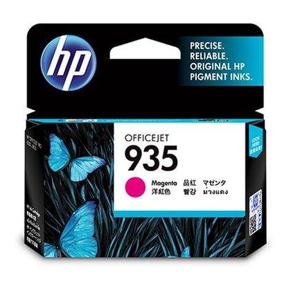 HP 935 Magenta Original Ink Cartridge Origineel 1 stuk(s)