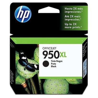 HP 950XL Origineel Zwart 1 stuk(s)