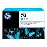 HP 761 Origineel Cyaan 1 stuk(s)