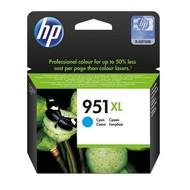 HP 951XL Origineel Cyaan 1 stuk(s)