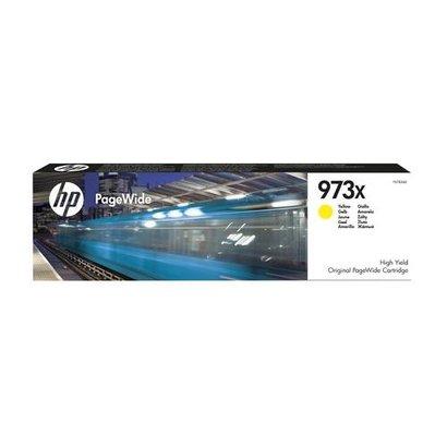 HP 973X Origineel Geel