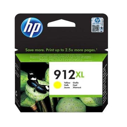 HP 912XL Origineel Geel 1 stuk(s)