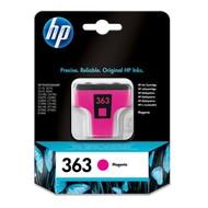 HP 363 Origineel Foto magenta 1 stuk(s)