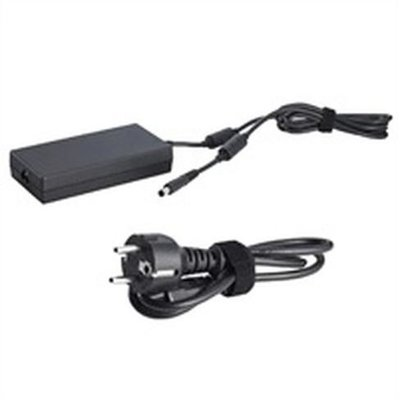 Dell 180W AC netvoeding & inverter Binnen Zwart