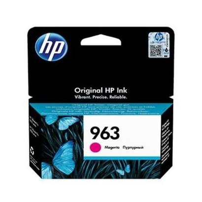 HP 963 Origineel Magenta 1 stuk(s)