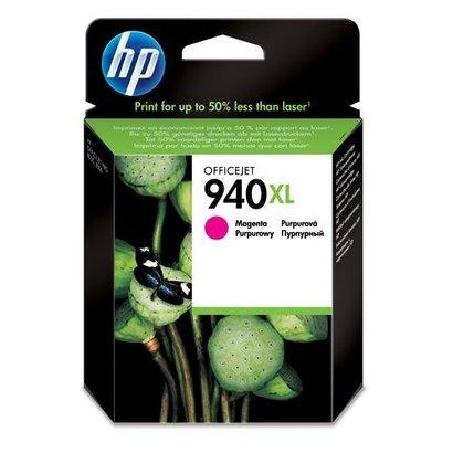 HP 940XL Origineel Magenta 1 stuk(s)