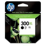 HP 300XL Black Ink Cartridge Origineel Zwart 1 stuk(s)