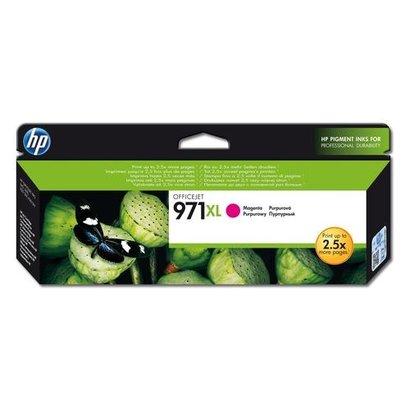 HP 971XL Origineel Magenta 1 stuk(s)