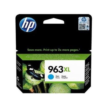 HP 963 XL Origineel Cyaan 1 stuk(s)
