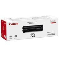 Canon CRG 725 Origineel Zwart 1 stuk(s)