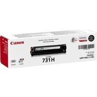 Canon 731H Origineel Zwart 1 stuk(s)