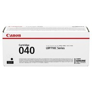 Canon 040 Origineel Zwart 1 stuk(s)