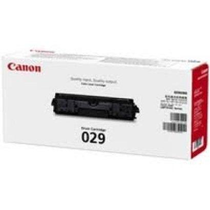 Canon 029 Origineel Zwart 1 stuk(s)