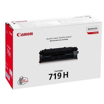 Canon CRG 719H BK Origineel Zwart 1 stuk(s)