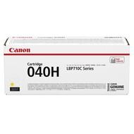 Canon 040H Origineel Geel 1 stuk(s)