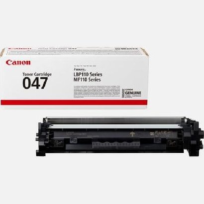 Canon 2164C002 tonercartridge Origineel Zwart 1 stuk(s)