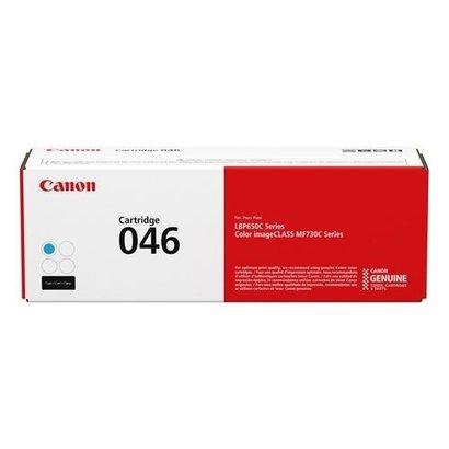 Canon 046 Origineel Cyaan 1 stuk(s)