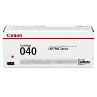 Canon 040 Origineel Magenta 1 stuk(s)