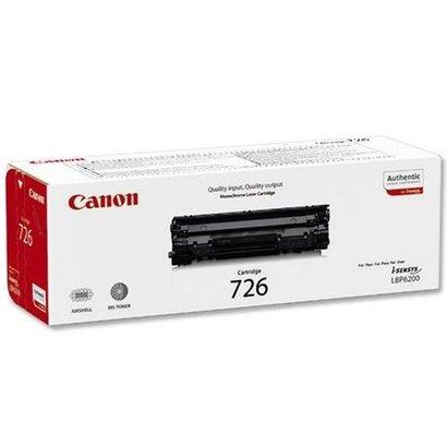 Canon CRG-726 Origineel Zwart