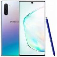 Samsung Galaxy Note 10 Dual Sim N970FD 256GB Pink Glow