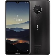 Nokia Nokia 7.2 Dual Sim 128GB Charcoal Gray