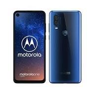 Motorola Motorola One Vision Dual Sim XT1970 Blue