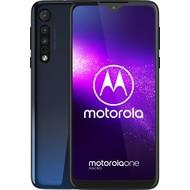 Motorola Motorola One Macro Dual Sim 64GB Blue