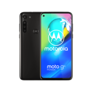 Motorola Motorola Moto G8 Power Dual Sim Blue