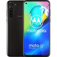 Motorola Motorola Moto G8 Power Dual Sim Black