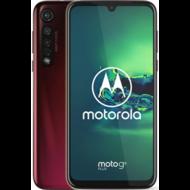 Motorola Motorola Moto G8 Plus Dual Sim Crystal Pink